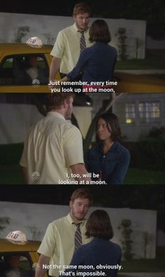 ... You Should Wish Your Best Friend Was Andy Dwyer From