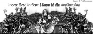 Avenged Sevenfold Quote Profile Facebook Covers