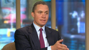 Harold Ford Jr Pictures