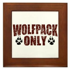 Wolfpack Kootation