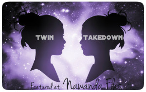 Nawanda Files: Twin Takedown: Ender's Game Movie Review