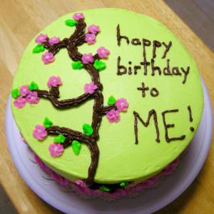 Happy Birthday Wishes For Myself. .A Nice Birthday Wishes To Myself