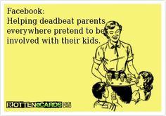 to: navigation, search Deadbeat parent is a term referring to parents ...