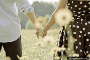 Holding-hand, cute, couple, lovers