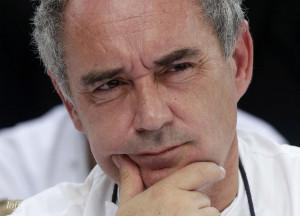 Quotes by Ferran Adria