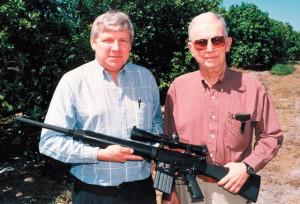 Reed Knight & Gene Stoner