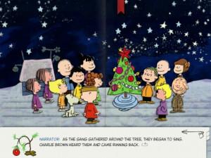 Etiketler: charlie brown christmas quotes