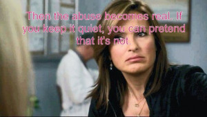 law and order svu quotes
