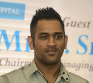 Dhoni Sole Indian Forbes Most Valuable Athlete Brand List
