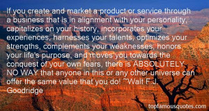 Famous Quotes On Business Alignment