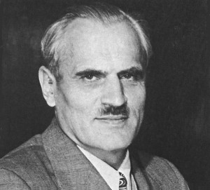 Facts about Arthur Holly Compton