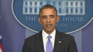 President Barack Obama says first-month health care enrollment numbers ...