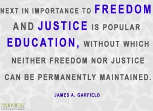 importance of education quotes by famous people