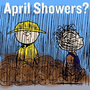 April showers. pic.twitter.com/F6uWsKTcNu
