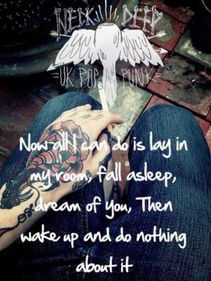Neck Deep ~ lyrics