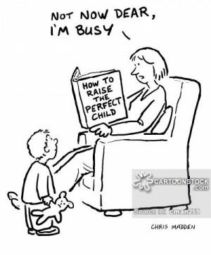 Ambitious Parents cartoons, Ambitious Parents cartoon, funny ...