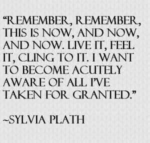 Sylvia Plath Quotes Depression Sylvia Plath Quote About Life