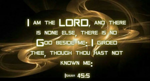 Can't live without Him!