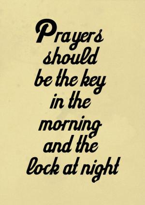 Key & Lock