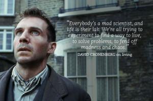 David Cronenberg quotes | BFI