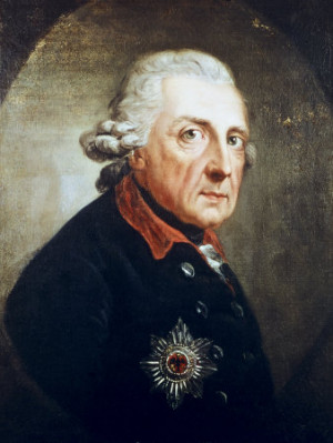 the reasons why prussia needed frederick the great The reasons for the brevity of the latin presence in the 12th-century eastern mediterranean the rich tapestry of jewish life combining grand narrative with vignettes of private lives and long-forgotten events, the last 500 years of jewish life are told by a consummate master of his craft.