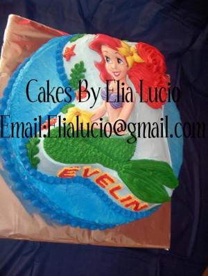 Little Mermaid Birthday Quotes