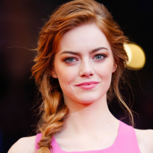 32 Things You Don't Know About Emma Stone
