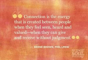 Dr. Brene Brown Quotes on Shame, Vulnerability and Daring Greatly ...