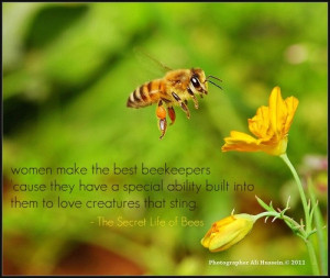The Secret Life of Bees by Sue Monk-Kidd