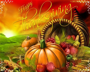 Best Happy Thanksgiving 2014 Wishes To Friends