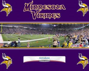 Minnesota Vikings American