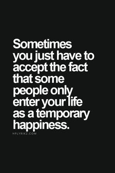 For me, it was Jake. I just wish the temporary happiness wasn't ...