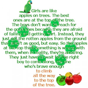 Quotes To Make A Girl Like You. QuotesGram