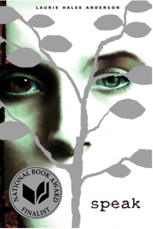 Book Review: Speak By Laurie Halse Anderson