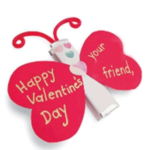Happy Valentine's Day Quotes Friends