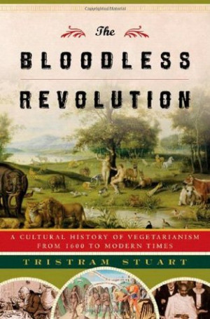 Skylar's Reviews > The Bloodless Revolution: A Cultural History of ...