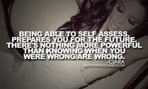 Ciara Quotes