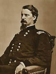 General Winfield Scott Hancock