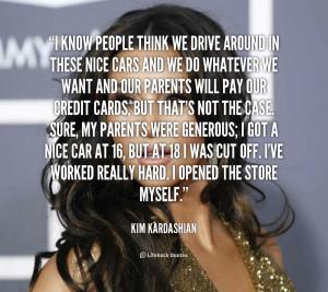 kim kardashian quotes i can t dwell kim kardashian