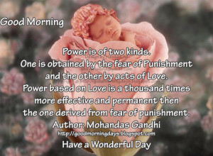 Good Morning Thursday.. 8 Inspiring Beautiful Quotes for the day