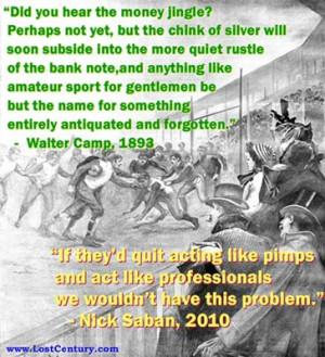 Nick Saban Biography