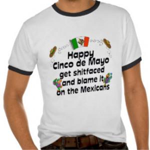Funny Mexican T-shirts & Shirts