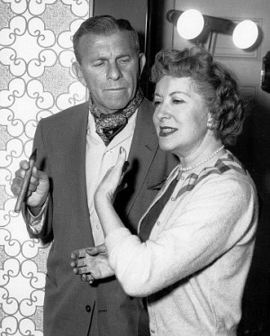 george burns and gracie allen quotes