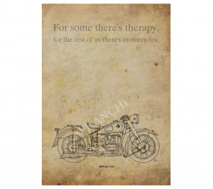 Motorcycle Quotes HD Wallpaper 4