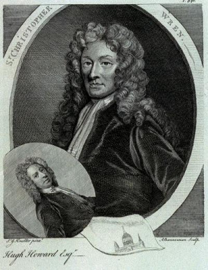 Quotes by Christopher Wren