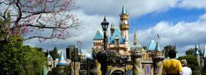 Layout Disneyland