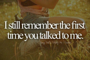 Cute Country Song Quotes...