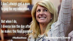 Wendy Davis before plastic surgery and after