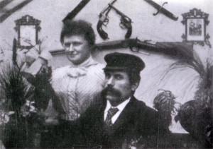 George Chapman (1865 - 1903)