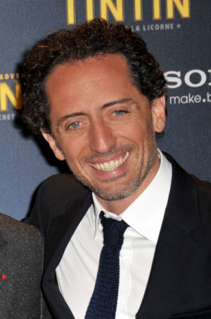 Gad Elmaleh Pictures & Photos